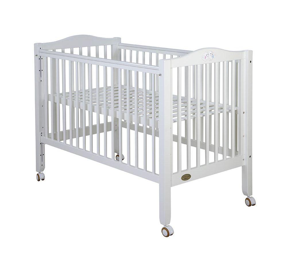 三合一嬰兒床 - 奧斯頓(大床)