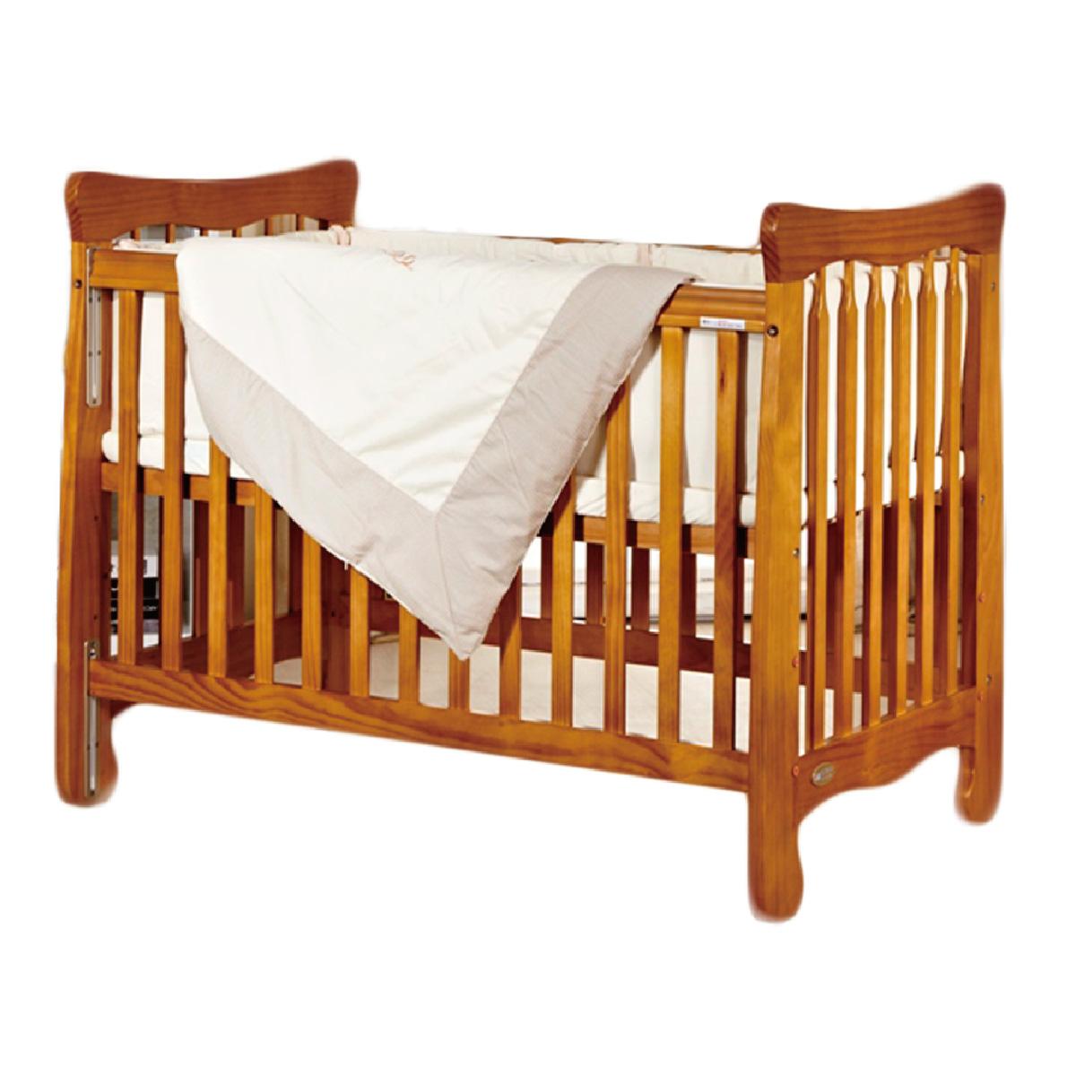 三合一嬰兒床 - 費蕾雅(大床)