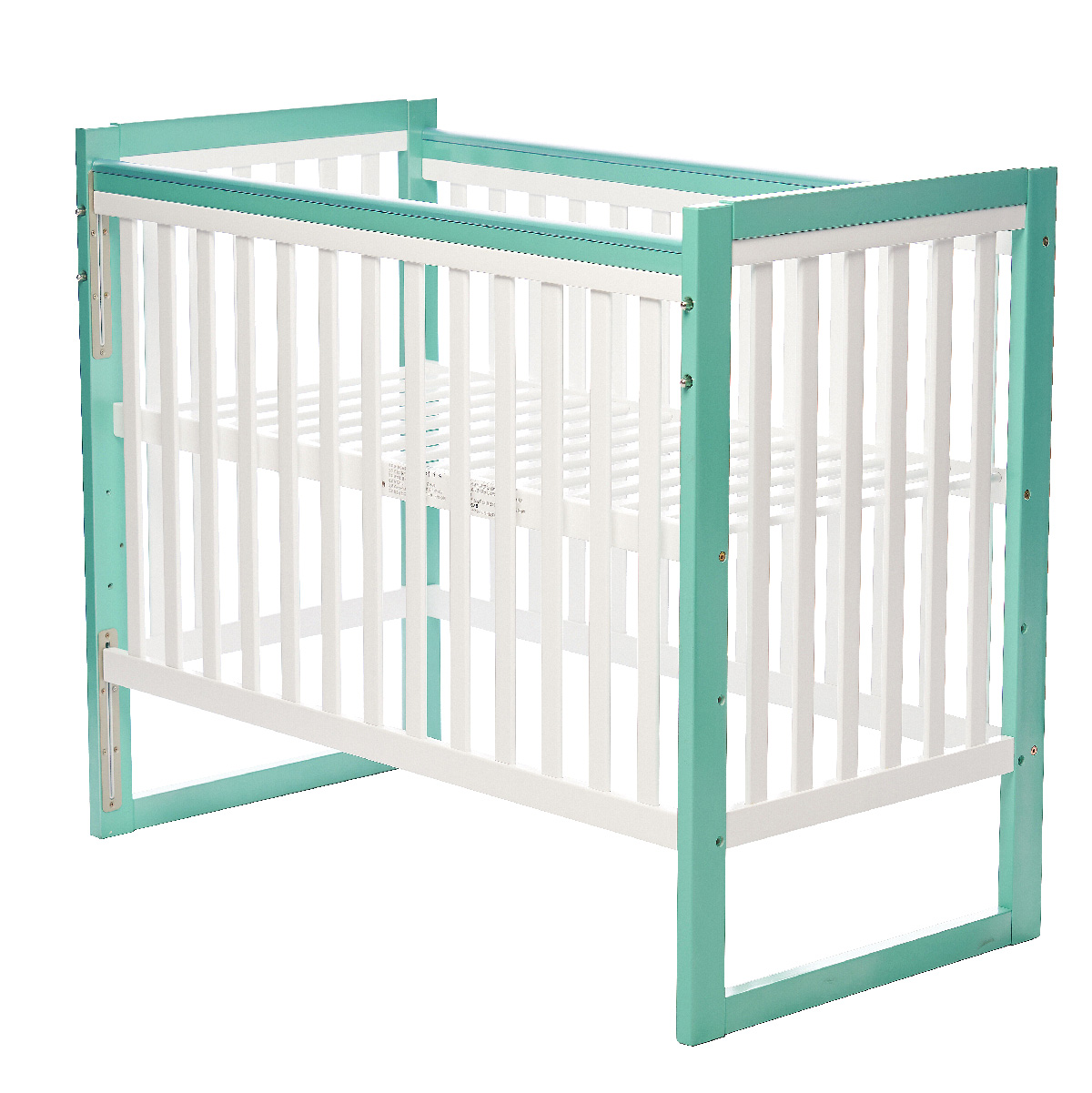 三合一嬰兒床 - 拉菲爾(中床)