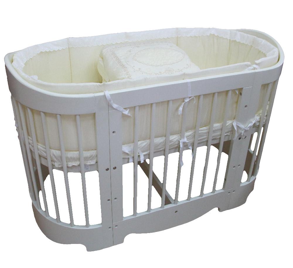 多功能嬰兒床 - 潘朵拉