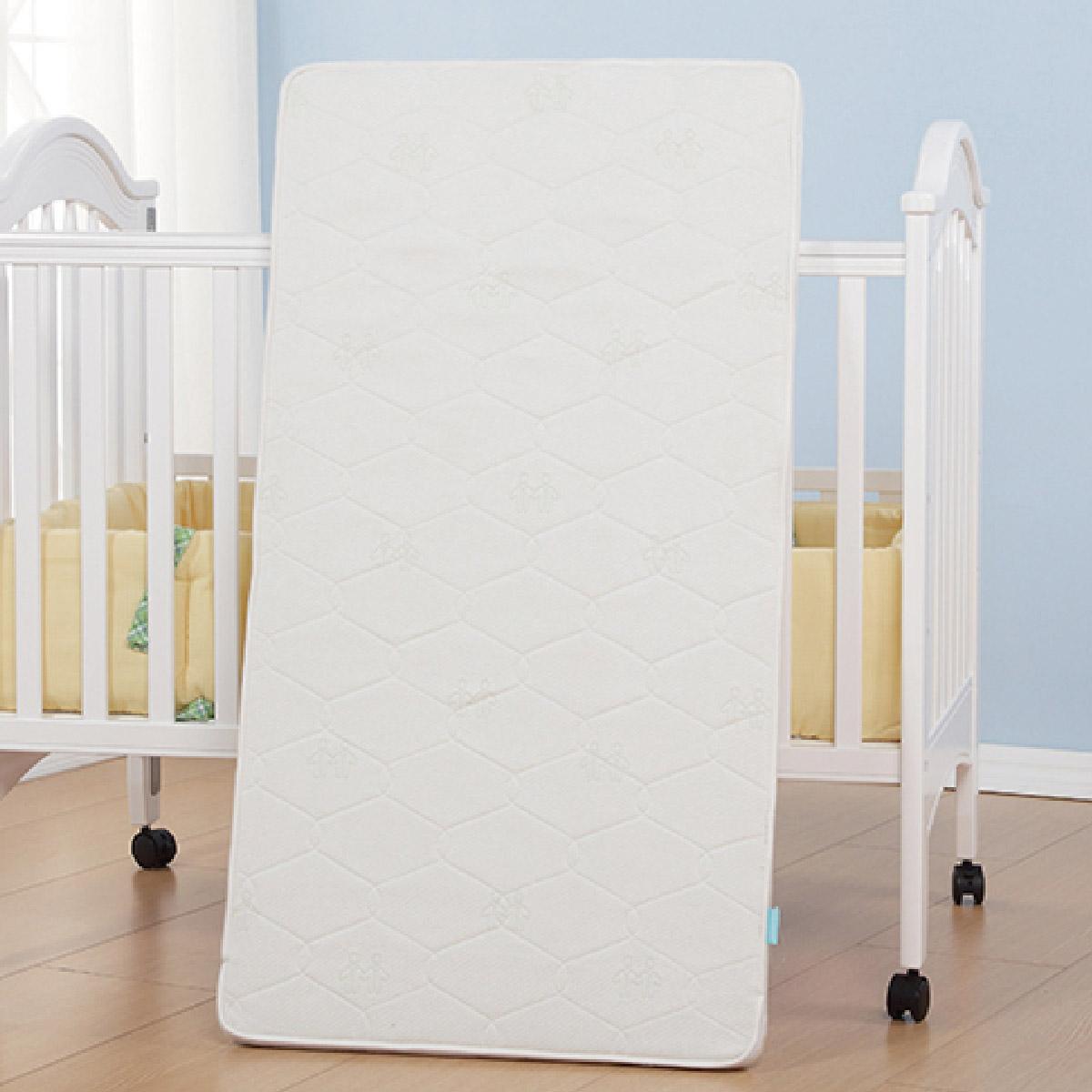 聚酯棉嬰幼兒床墊(L)